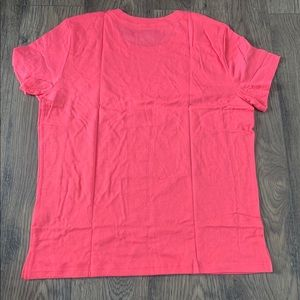 PINK Victoria's Secret Tops - Victoria's Secret Pink short sleeve shirt